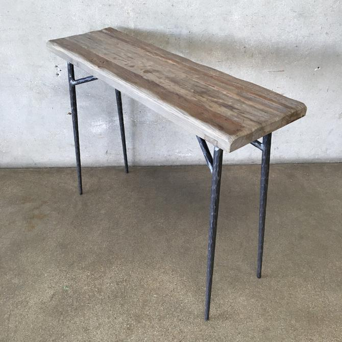 Gracewood Console Table