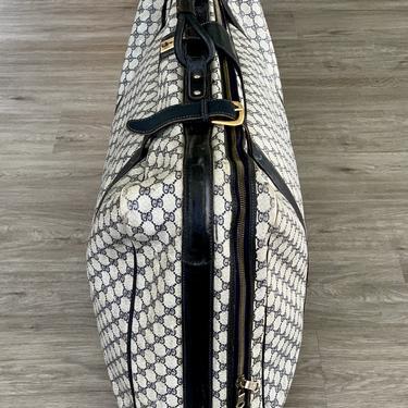 Gucci Vintage Suitcase