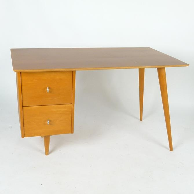 Paul McCobb Desk