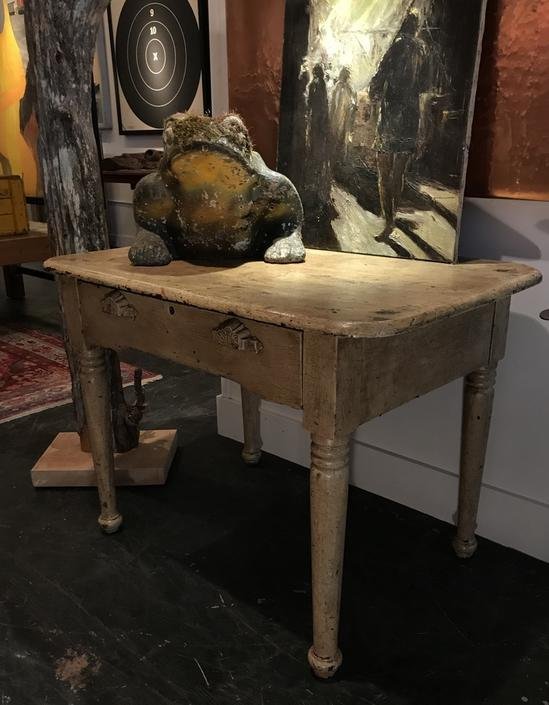 Farm Side Table