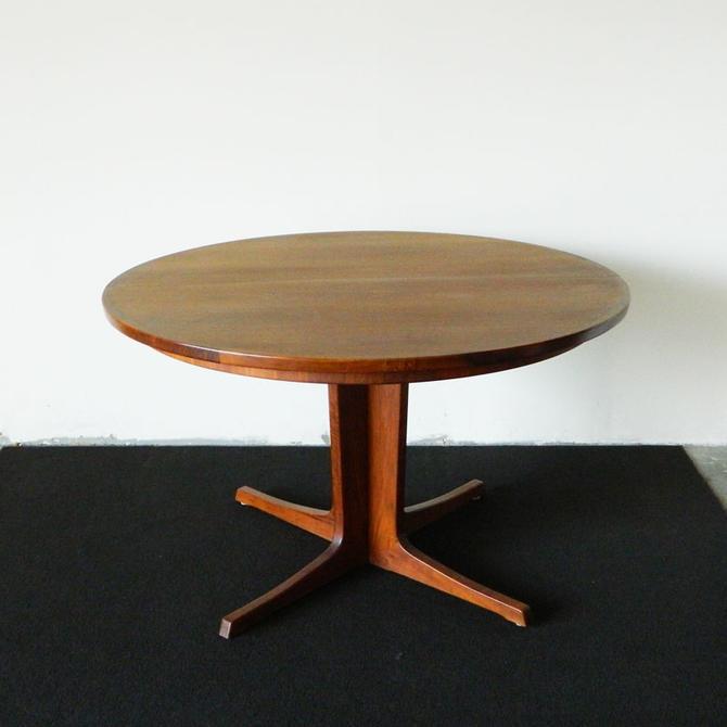 HA-18229 Danish Walnut Dining Table