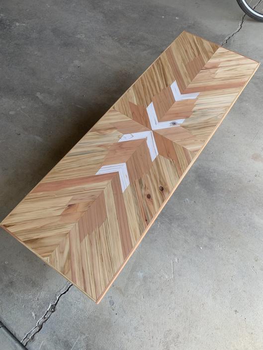 Trosa - Redwood Desk (Copy)