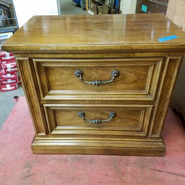 Vintage Side Table/Night Stand