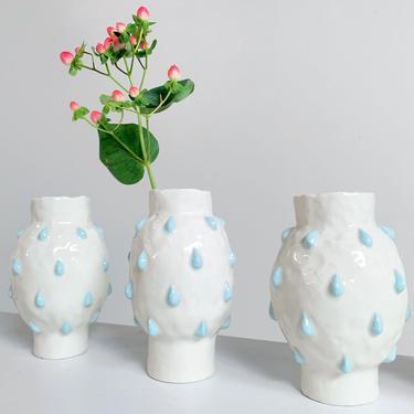 Teardrop Vase by BetsuStudio