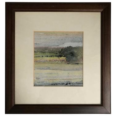 Gino Hollander Landscape Painting