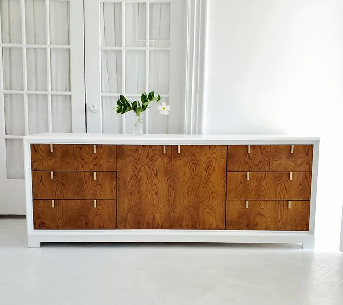 Beautiful credenza,  media console,  Scandinavian
