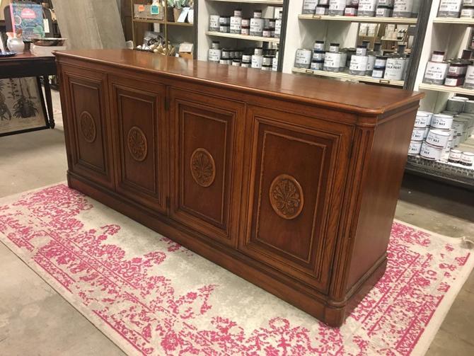 Louisa-Long Dresser by StylishPatina