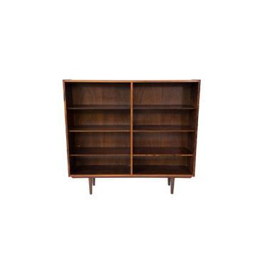 1960's Danish Rosewood Bookcase