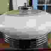 Flush Mount Vintage Kitchen Light. 8 x 4.5