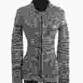 Isabel Marant Tweed Zip Jacket