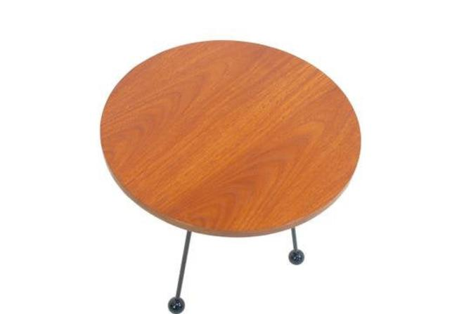 Mid Century Table ..Danish by SputnikFurnitureLLC