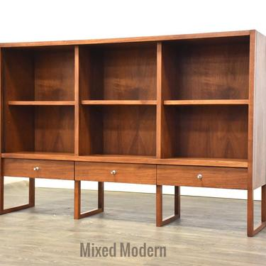 Paul McCobb for Lane Delineator Bookcase by mixedmodern1