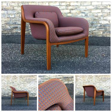 Bill Stephens Model 1315 Chair