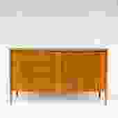 In the Works! Drexel Parallel Dresser