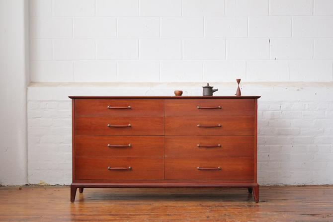 "Henredon Heritage ""Circa 60s"" Low Dresser by NijiFurnishing"