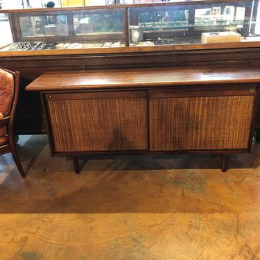 Mid Century Modern Credenza by bcdrygoods