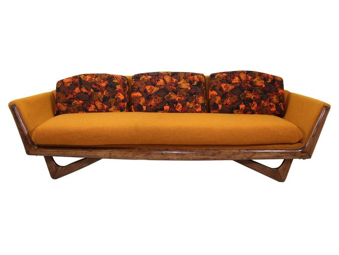 Adrian Pearsall Style Sofa By Prestige Furniture Company by RetroPassion21