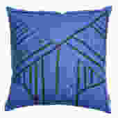 ANUKET SWISS DARK PILLOW