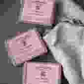 La Rosa Soap Bar