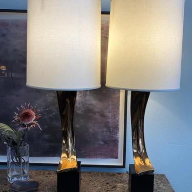 Laurel Table Lamps