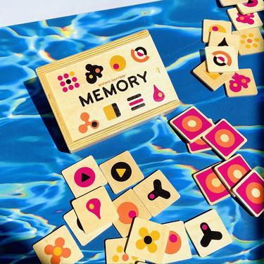 Peter Woudt Memory Game