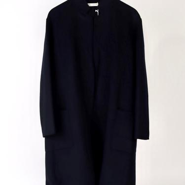 Eleanor Coat - NOIR