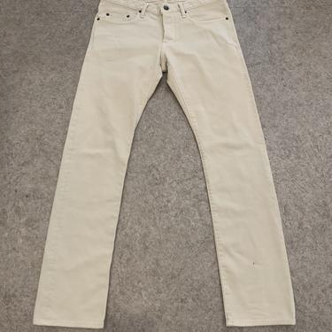 Hysteric Glamour Twill Pants