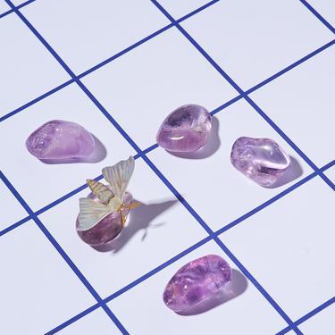 Amethyst - Small Crystal