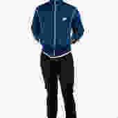 Vintage 80s Nike Track Jacket Sz S by UnfadedEra