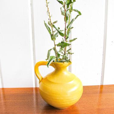 Vintage Pottery Ceramic Pitcher / Vase - Made by Dromore by PortlandRevibe