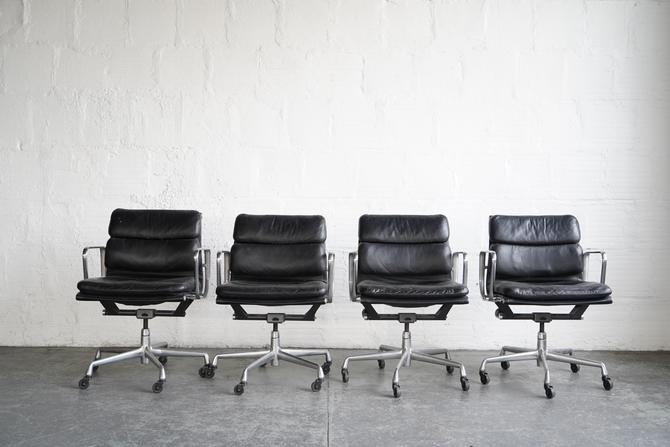Eames Soft Pad Office Chairs