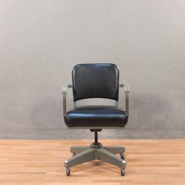 Emeco Industrial Tanker Desk Chair – ONLINE ONLY