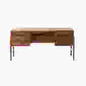 danish modern desk by Arne Vodder