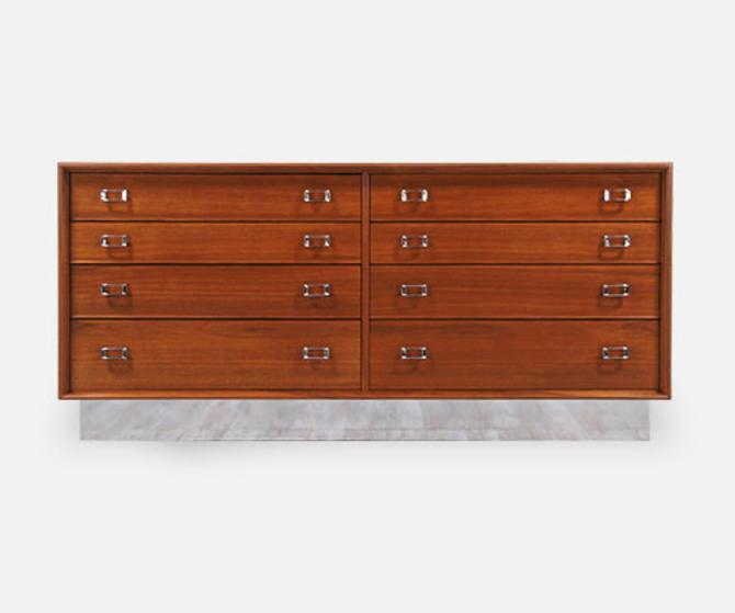 "Paul Frankl ""Emissary"" Dresser for Johnson Furniture"