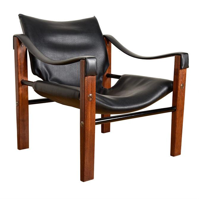 British Arkana Safari Chair