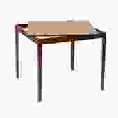 Reversible Top Game Table