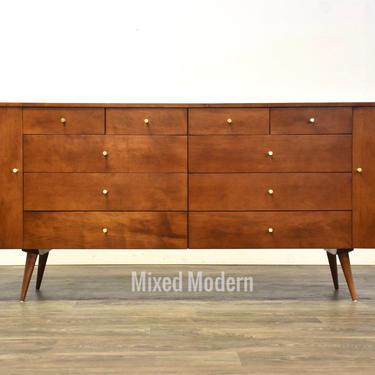 Paul McCobb Planner Group Dresser by mixedmodern1