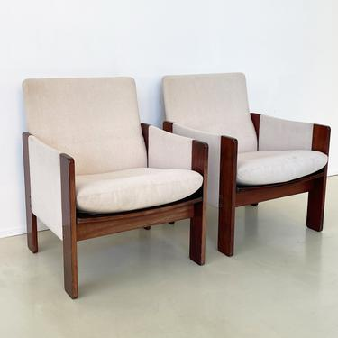 1963 Tobia Scarpa 917 Chair for Cassina