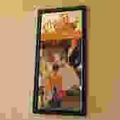 t42 advertising mirror