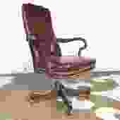 Tall Back Office Chair