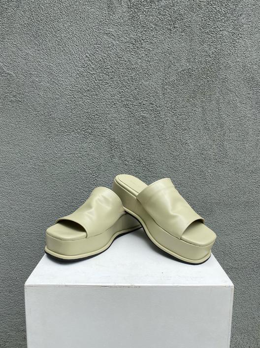 Cherry Girl Sandals