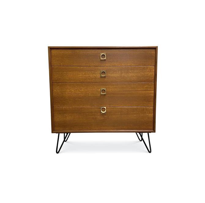 Mid Century Teak Dresser by G Plan by SputnikFurnitureLLC