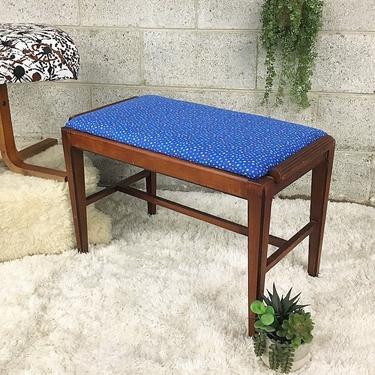 LOCAL PICKUP ONLY ------------- Vintage Bench by RetrospectVintage215