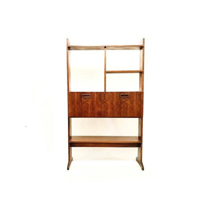 Vintage Wall Unit by minthome