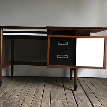 Commissioned Floating Desk by Hooker - SOLD