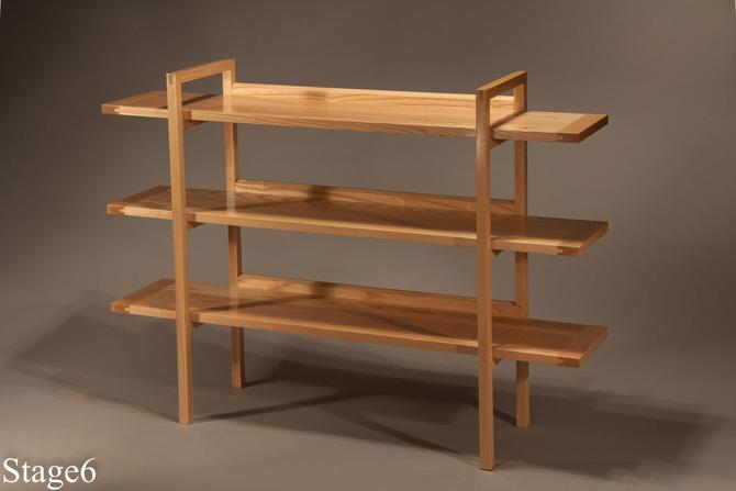 Bookshelf by Stage6