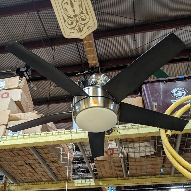 """Windward 44"""" Ceiling Fan with Light by Home Decorators Collection"""