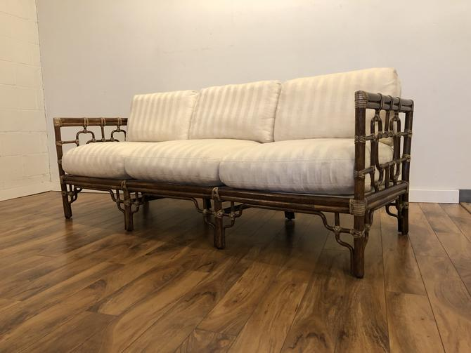 McGuire San Francisco Marview Sofa