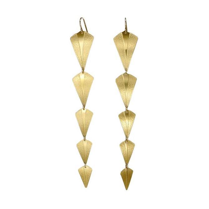 Deco Duster Earrings