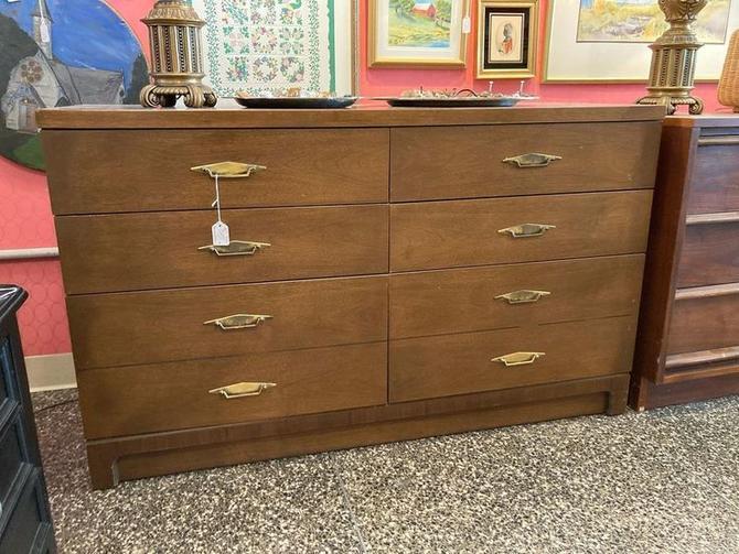 "6 drawer dresser 50"" x 18"" x 30"""